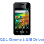 Download GDL Xtreme 3 USB Driver