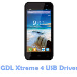 Download GDL Xtreme 4 USB Driver