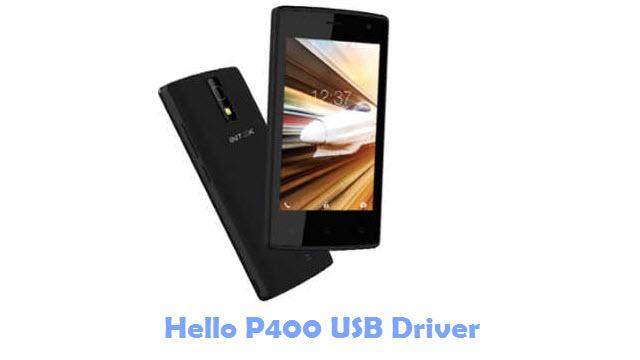 Download Hello P400 USB Driver