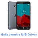 Download Hello Smart 6 USB Driver