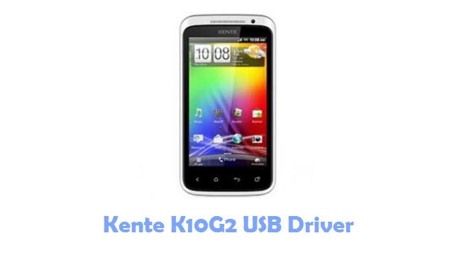 Download Kente K10G2 USB Driver