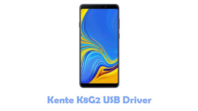 Download Kente K8G2 USB Driver