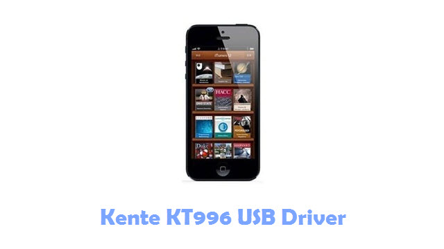 Download Kente KT996 USB Driver