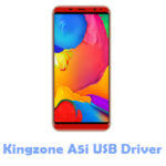 Download Kingzone A5i USB Driver