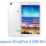 Download Kingzone KingPad 2 USB Driver
