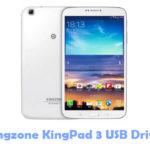 Download Kingzone KingPad 3 USB Driver