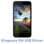 Download Kingzone P3i USB Driver