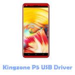 Download Kingzone P5 USB Driver