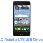 LG Rebel 2 LTE USB Driver