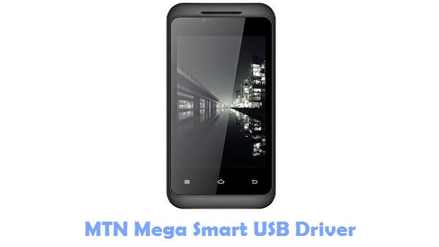 Download MTN Mega Smart USB Driver