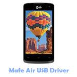 Download Mafe Air USB Driver