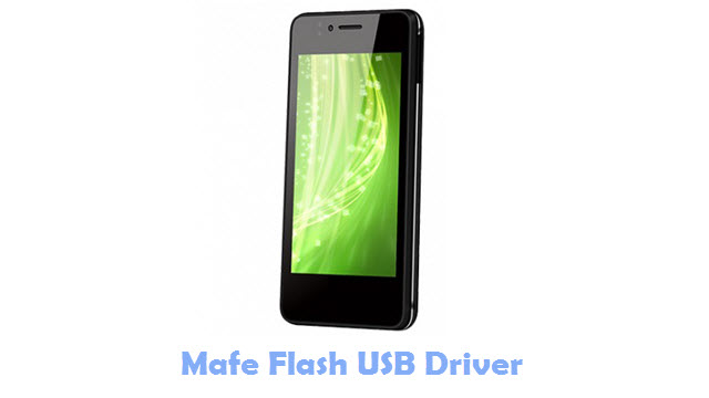 Mafe Flash USB Driver