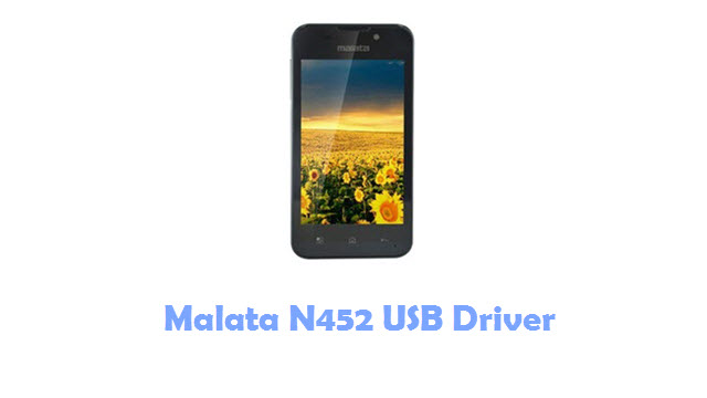 Download Malata N452 USB Driver
