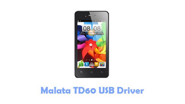 Download Malata TD60 USB Driver
