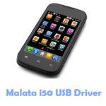 Malata i50 USB Driver