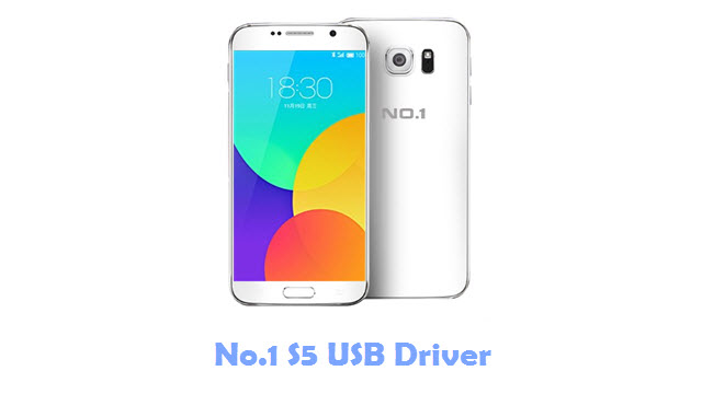 Download No.1 S5 USB Driver