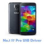 Download No.1 S7 Pro USB Driver