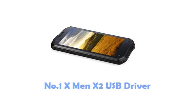 Download No.1 X Men X2 USB Driver