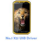 Download No.1 X2i USB Driver