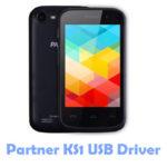 Partner KS1 USB Driver