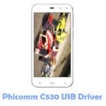 Download Phicomm C530 USB Driver