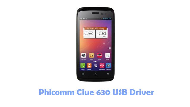 Download Phicomm Clue 630