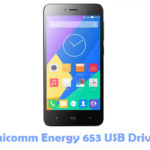 Phicomm Energy 653 USB Driver