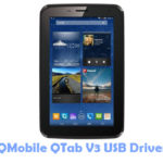 QMobile QTab V3 USB Driver