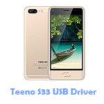 Download Teeno S33 USB Driver