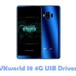 Download VKworld S8 4G USB Driver