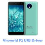 Download Vkworld F2 USB Driver
