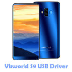Download Vkworld S9 USB Driver
