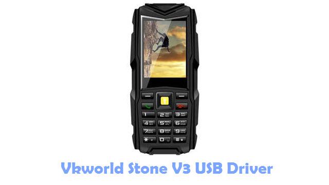 Download Vkworld Stone V3 USB Driver