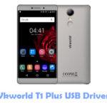 Download Vkworld T1 Plus USB Driver