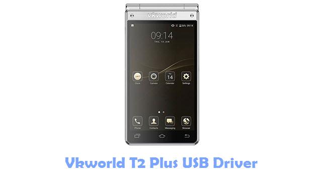 Download Vkworld T2 Plus USB Driver