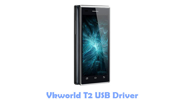 Download Vkworld T2 USB Driver