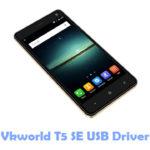 Download Vkworld T5 SE USB Driver
