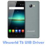 Download Vkworld T5 USB Driver