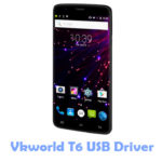 Download Vkworld T6 USB Driver