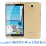 Download Vkworld VK700 Pro USB Driver
