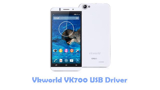 Download Vkworld VK700 USB Driver