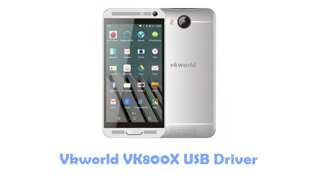 Download Vkworld VK800X USB Driver