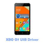Download XBO O7 USB Driver