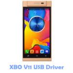 Download XBO V11 USB Driver
