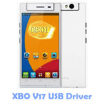 Download XBO V17 USB Driver