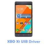 Download XBO X1 USB Driver