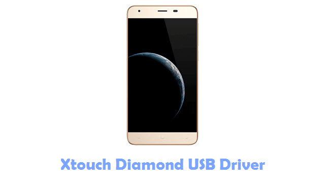 Download Xtouch Diamond USB Driver