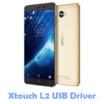Download Xtouch L2 USB Driver