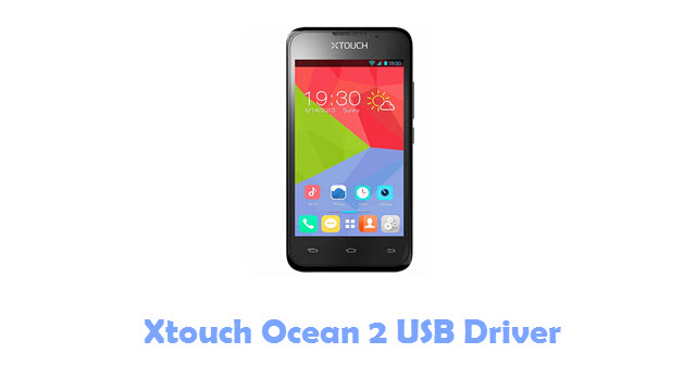 Download Xtouch Ocean 2 USB Driver