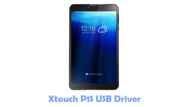 Download Xtouch P1S USB Driver